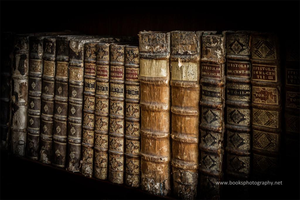 Bibliot. Homilia